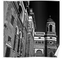 Esztergom Basilica Poster