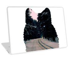 Dire Wolf Laptop Skin
