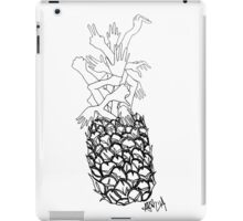 Strange Fruit iPad Case/Skin