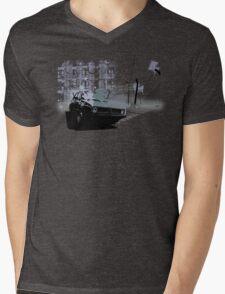 Urban Golf Mk1 Mens V-Neck T-Shirt