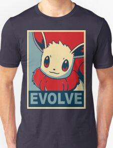 Eevee 2015 - Evolve T-Shirt