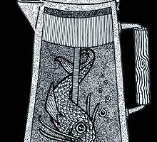 There was a fish in the percolator by missdemeanor
