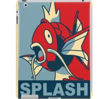 Magikarp 2015 - Splash iPad Case/Skin