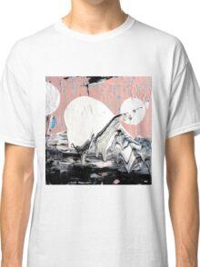 Surreal Landscape Art  Classic T-Shirt