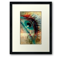 Movie Framed Print