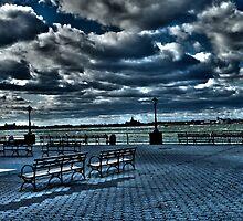 Stormy Day by GiuseppeZ