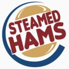 Steamed Hams by westonoconnor