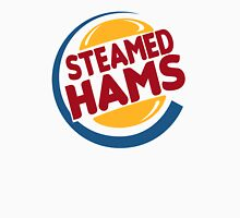 Steamed Hams Unisex T-Shirt
