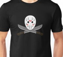 The Lurker by the Lake Unisex T-Shirt