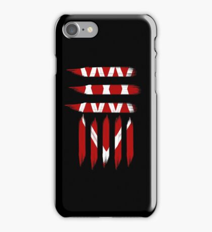 35XXXV Deluxe Edition (US) - ONE OK ROCK iPhone Case/Skin