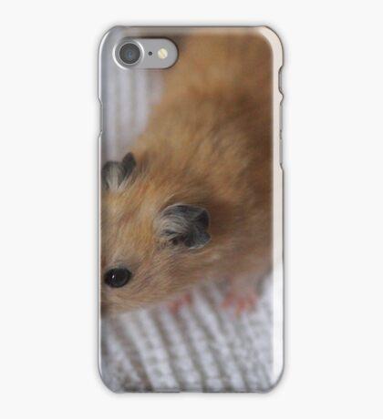 Cute? iPhone Case/Skin
