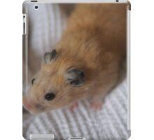 Cute? iPad Case/Skin