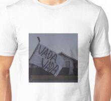 The Garden Vada Vada Unisex T-Shirt