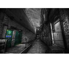 UrbanBox 3.0 Photographic Print