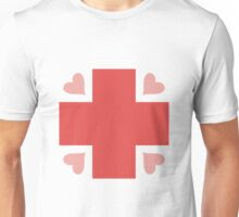 My little Pony - Nurse Redheart Cutie Mark Unisex T-Shirt