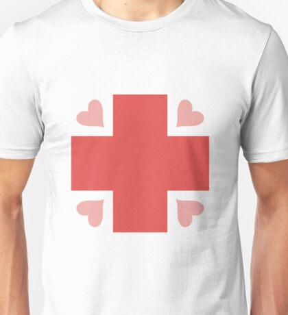 My little Pony - Nurse Redheart Cutie Mark Unisex T-Shirt