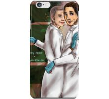 Hannibal - Preller iPhone Case/Skin