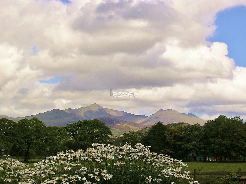 Wales - Snowdonia by lezvee