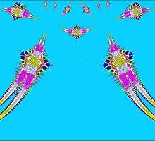 High Flight  (FSK3952) by barrowda