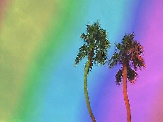 Hawaii.............The Rainbow State........... by WhiteDove Studio kj gordon