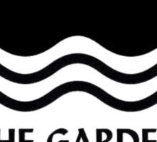 The Garden Merch Sticker