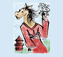 Year of the Horse by elledeegee