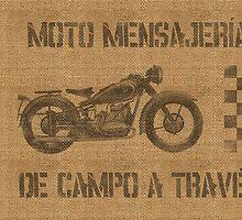 Moto by BMart
