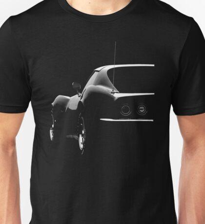 C3 Corvette Unisex T-Shirt