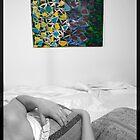 dreaming of geometry. by Jennifer Rich