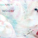 Peppermint winter by Olga