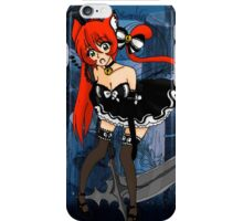 Dance of the Death iPhone Case/Skin