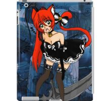 Dance of the Death iPad Case/Skin