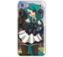 Dance of the Force iPhone Case/Skin