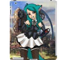 Dance of the Force iPad Case/Skin