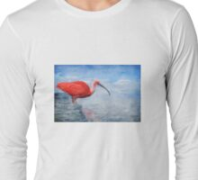 A moment to reflect Long Sleeve T-Shirt