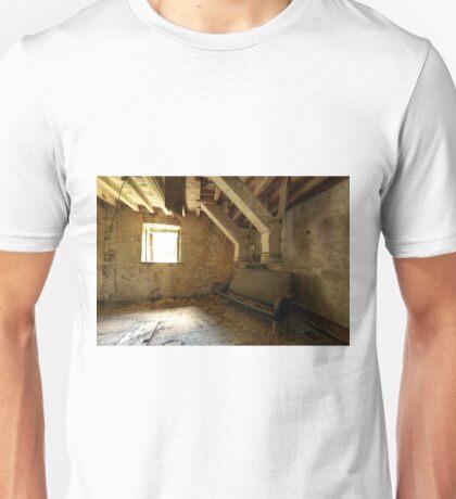 Moulin H Unisex T-Shirt