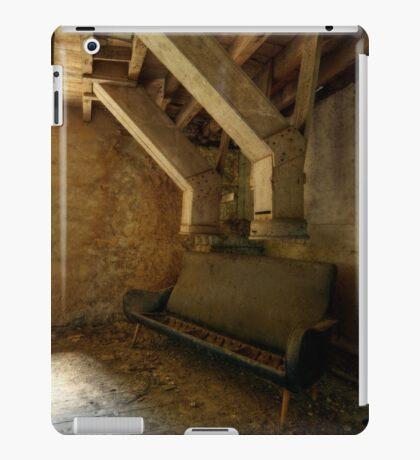 Moulin H iPad Case/Skin