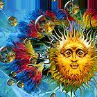 Sun Spots by wiscbackroadz