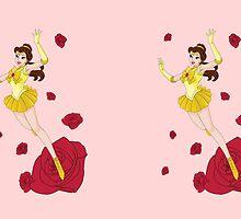 Sailor Belle by karakreative