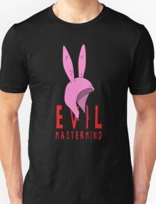 Evil Mastermind T-Shirt