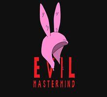 Evil Mastermind Unisex T-Shirt