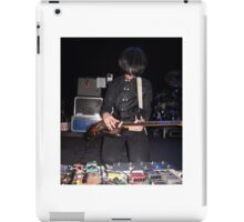 The Horrors Pedals iPad Case/Skin