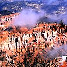Bryce Canyon series 14 by dandefensor