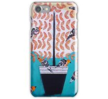Venice in the afternoon iPhone Case/Skin