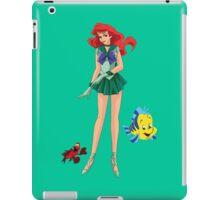 Sailor Ariel iPad Case/Skin
