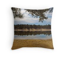 Worth Taking a Second Look Throw Pillow