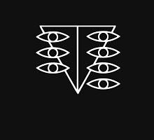 SEELE Logo - White Unisex T-Shirt