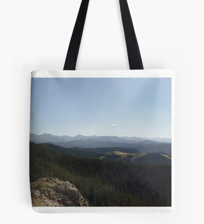 Yellowstone Forever Tote Bag