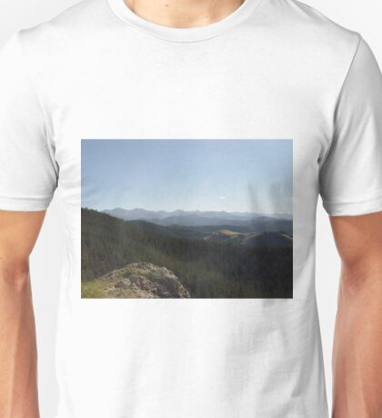 Yellowstone Forever T-Shirt