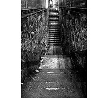 Newtown Station Photographic Print